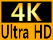 4K Ultra HD / Präsentations Beamer Test
