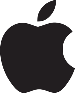 Apple Logo - Beamer Beratung