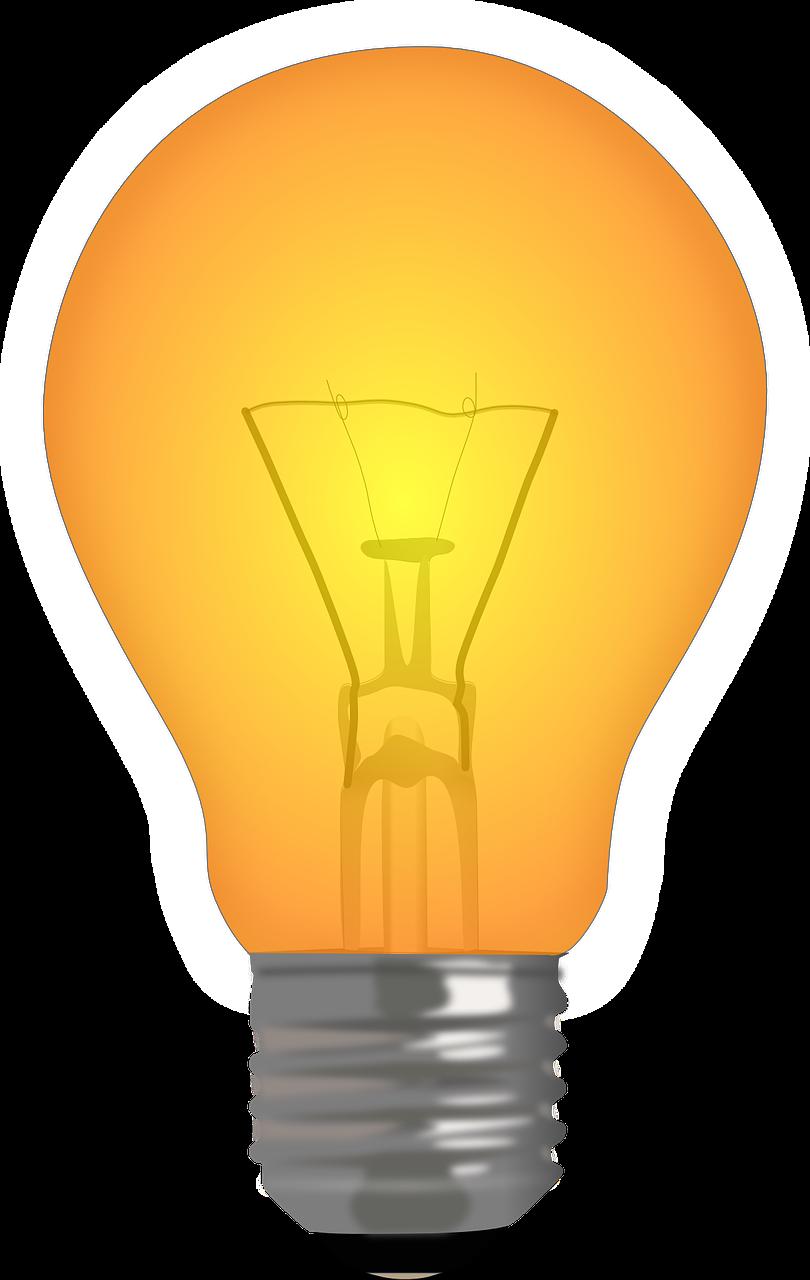 Glühbirne - Licht / Beamer Kaufberatung